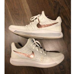 Nike Flyknit Low 2